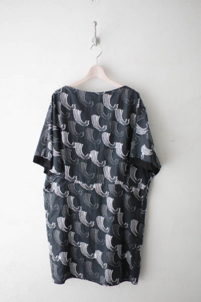 SWAN Dolman DRESS