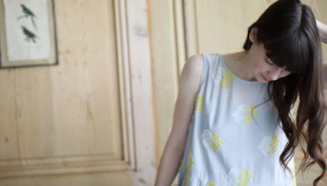 Star Bouquet Dress