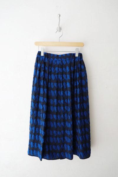 Watercolor Bird skirt