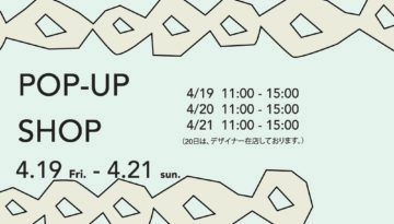 →19ss 春夏オーダー会at 名古屋/ .hitohira.