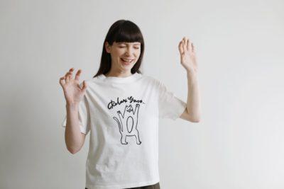 Gaoo Tシャツ
