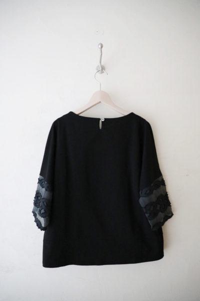 朝霧ジャガードTシャツ